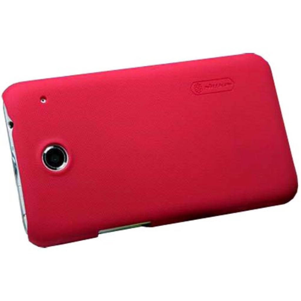 Чехол для моб. телефона NILLKIN для Lenovo S880 /Super Frosted Shield/Red (6100811) изображение 2