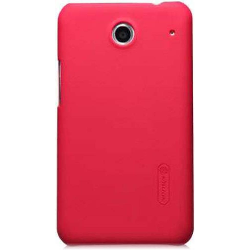 Чехол для моб. телефона NILLKIN для Lenovo S880 /Super Frosted Shield/Red (6100811)
