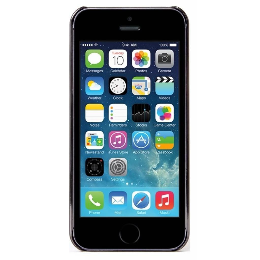 Чехол для моб. телефона ODOYO iPhone 5C /GLAMOUR /SPARKLE'IN ZEBRA (PH381ZA) изображение 3