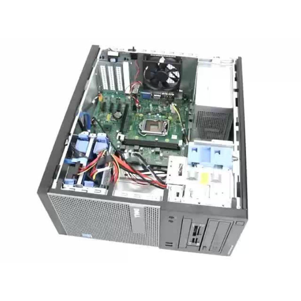 Компьютер Dell OptiPlex 3020 MT (210-MT3020-i3) изображение 5