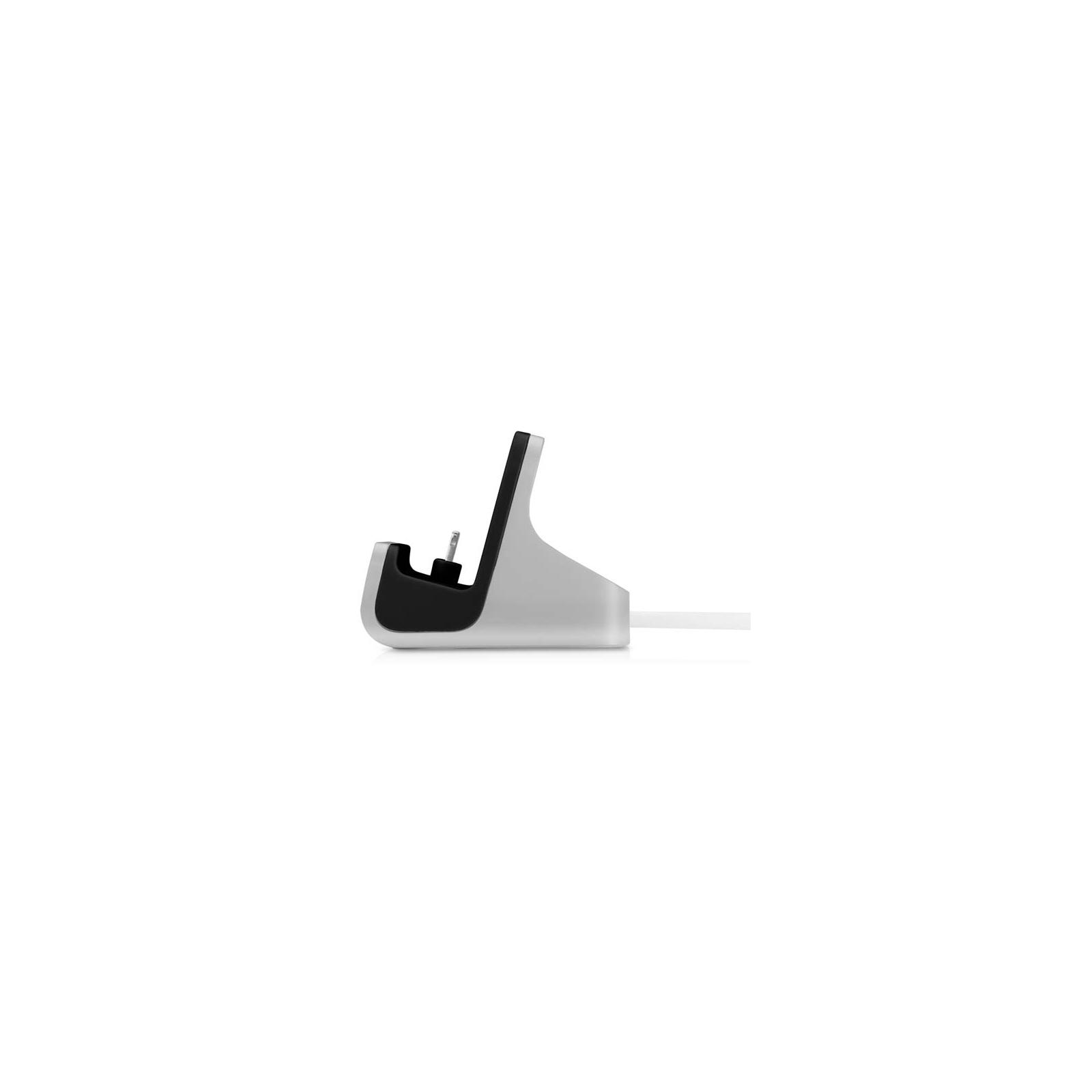 Док-станция Belkin Charge+Sync MIXIT iPhone 5 Dock (F8J045bt) изображение 4