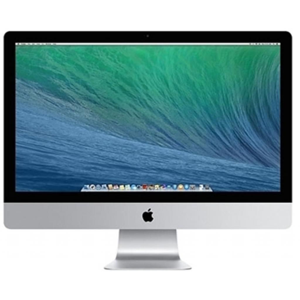 Компьютер Apple A1419 iMac (Z0PG00MB8)