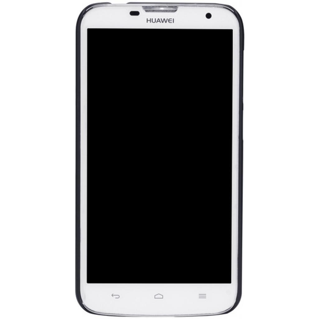 Чехол для моб. телефона NILLKIN для Huawei G730 /Super Frosted Shield/Black (6147119) изображение 5