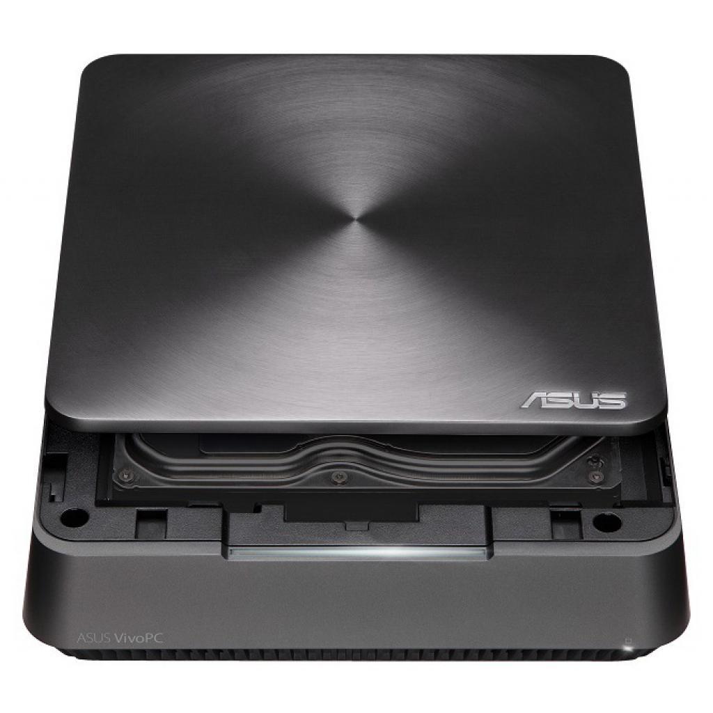 Компьютер ASUS VIVOPC-VM60-G003M (90MS0061-M00170) изображение 4