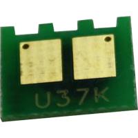 Чип для картриджа HP CLJ 700 M775/Pro 200 / Canon LBP7100 (Cyan) Static Control (U37-2CHIP-C10)