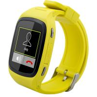 Смарт-часы MyKronoz ZeSplash Yellow (7640158010228)