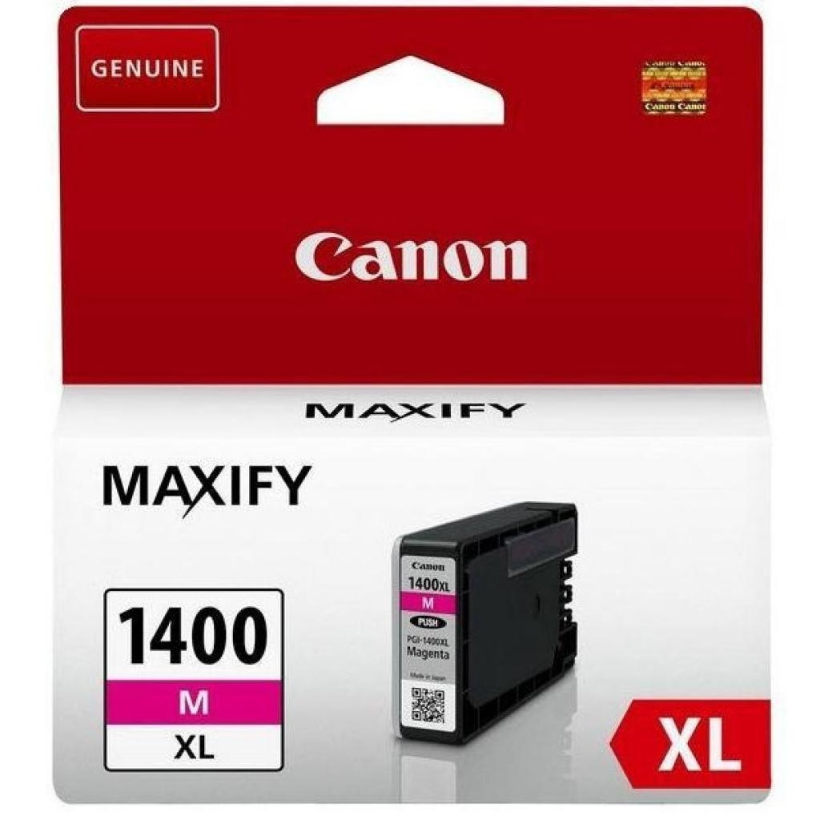 Картридж Canon PGI-1400 XL Magenta (9203B001)