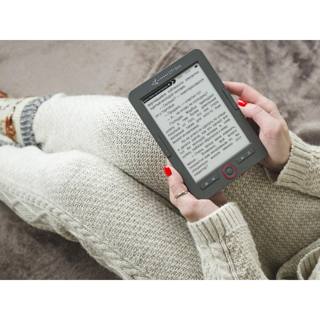 Электронная книга AirBook City Base изображение 6