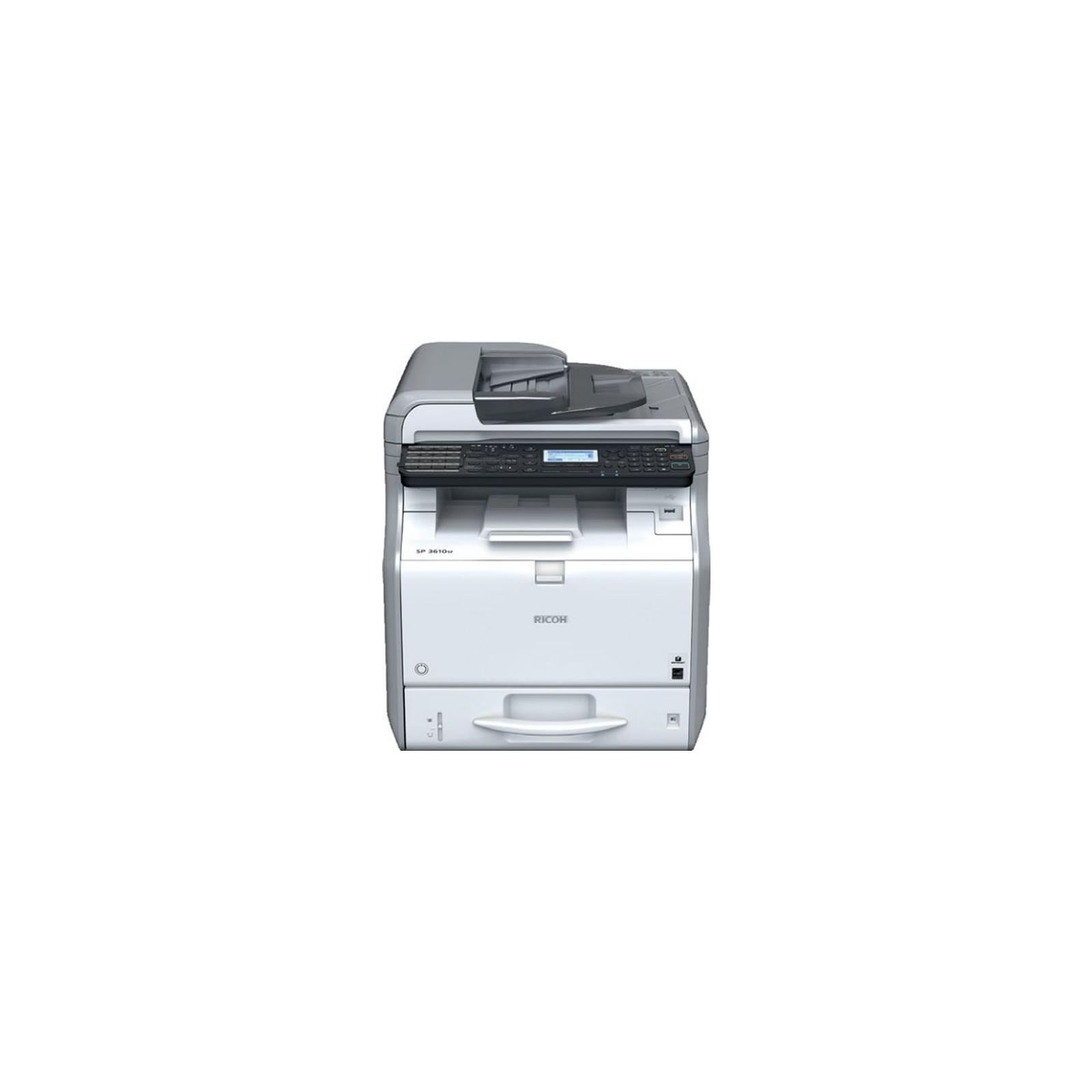 Многофункциональное устройство Ricoh SP 3610SF (407306)