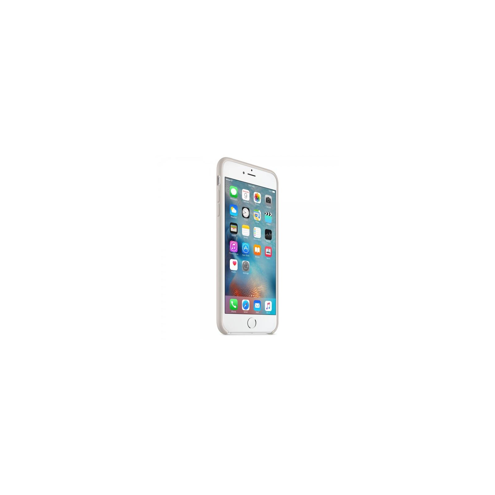 Чехол для моб. телефона Apple для iPhone 6 Plus/6s Plus Stone (MKXN2ZM/A) изображение 4