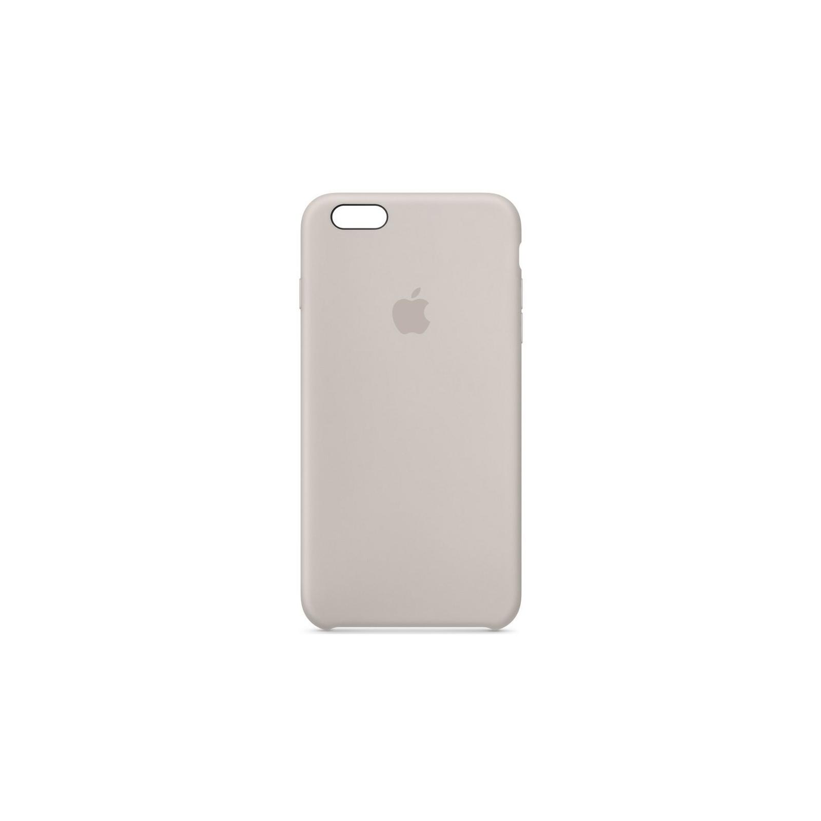 Чехол для моб. телефона Apple для iPhone 6 Plus/6s Plus Stone (MKXN2ZM/A)