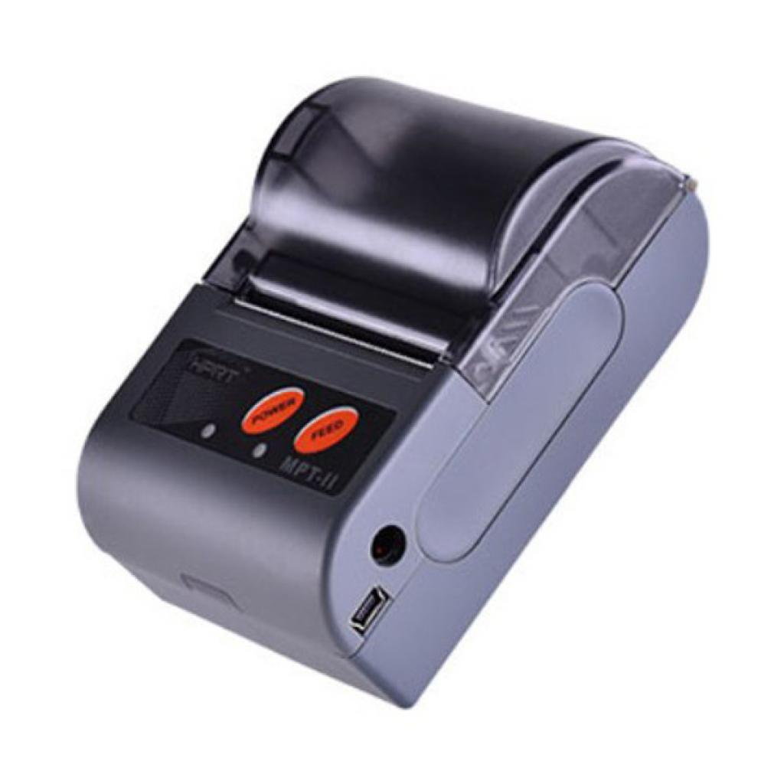 Принтер чеков Rongta RPP-02 (9722) изображение 2