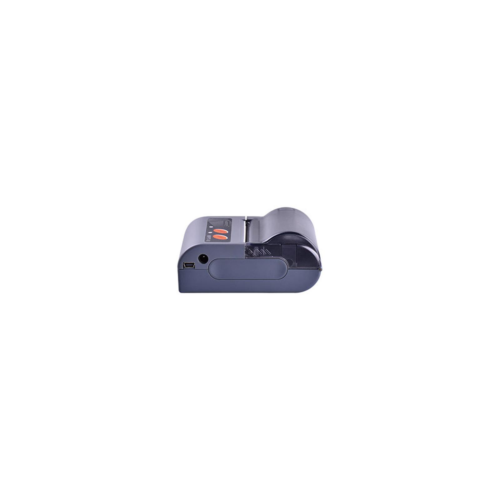 Принтер чеков Rongta RPP-02 (9722) изображение 3