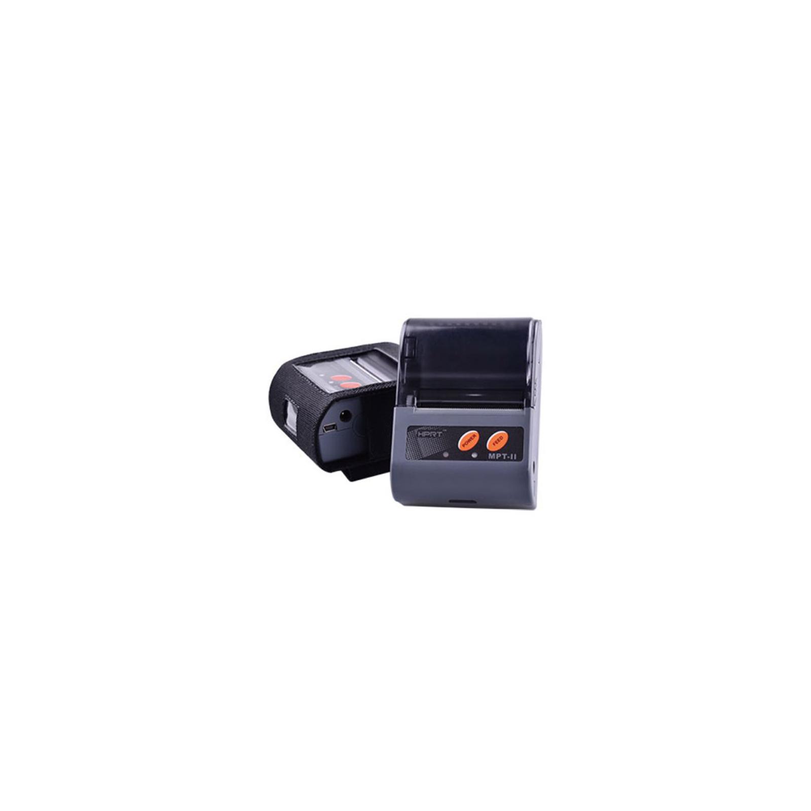 Принтер чеков Rongta RPP-02 (9722) изображение 4