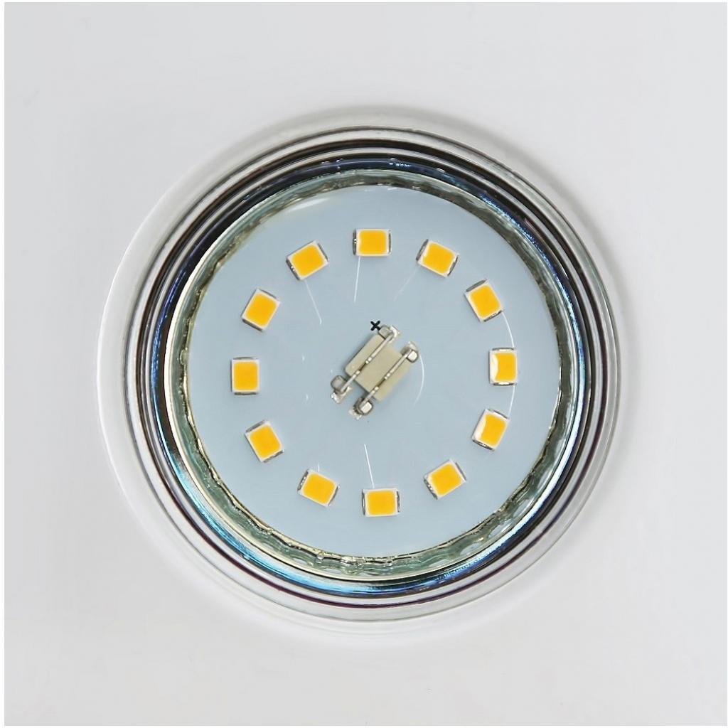Вытяжка кухонная PERFELLI TLS 6632 W LED изображение 6
