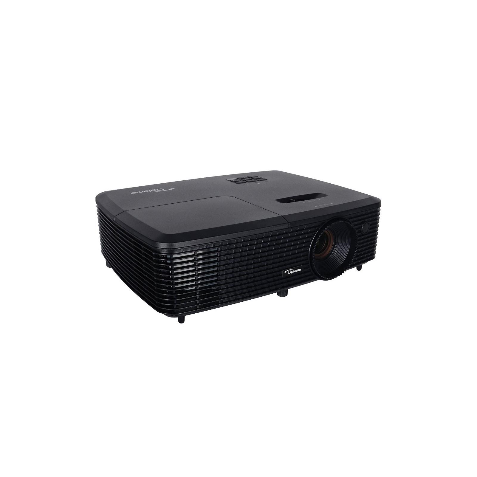 Проектор Optoma S331 (95.71P02GC0E) изображение 3
