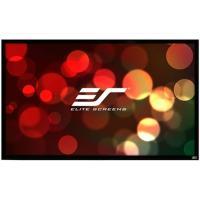 Проекционный экран ELITE SCREENS R92WH1