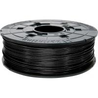 Пластик для 3D-принтера XYZprinting ABS 1.75мм/0.6кг Filament black (for da Vinci) (RF10BXEU00E)