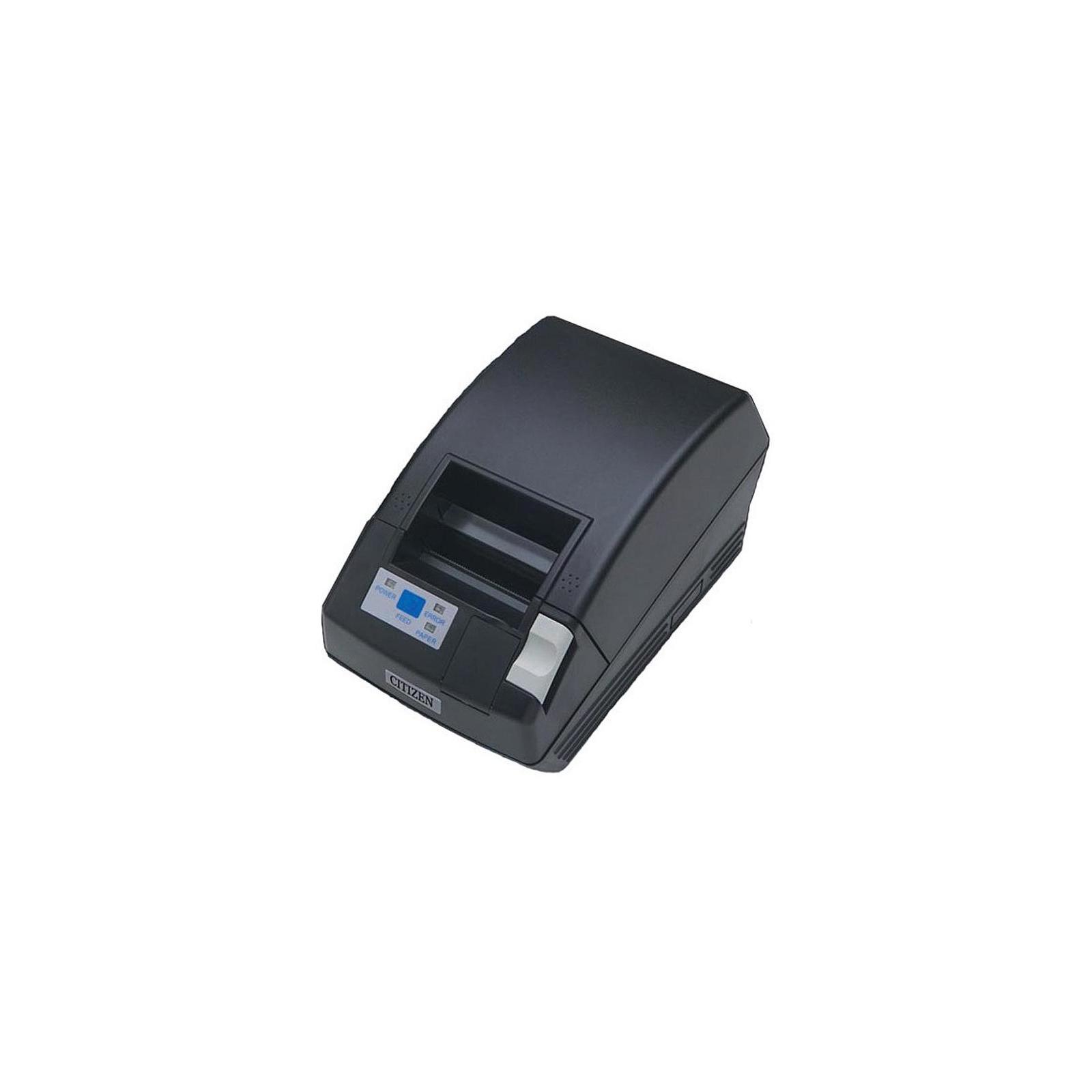 Принтер чеков Citizen CT-S281L (CTS281UBEBKPLM1)
