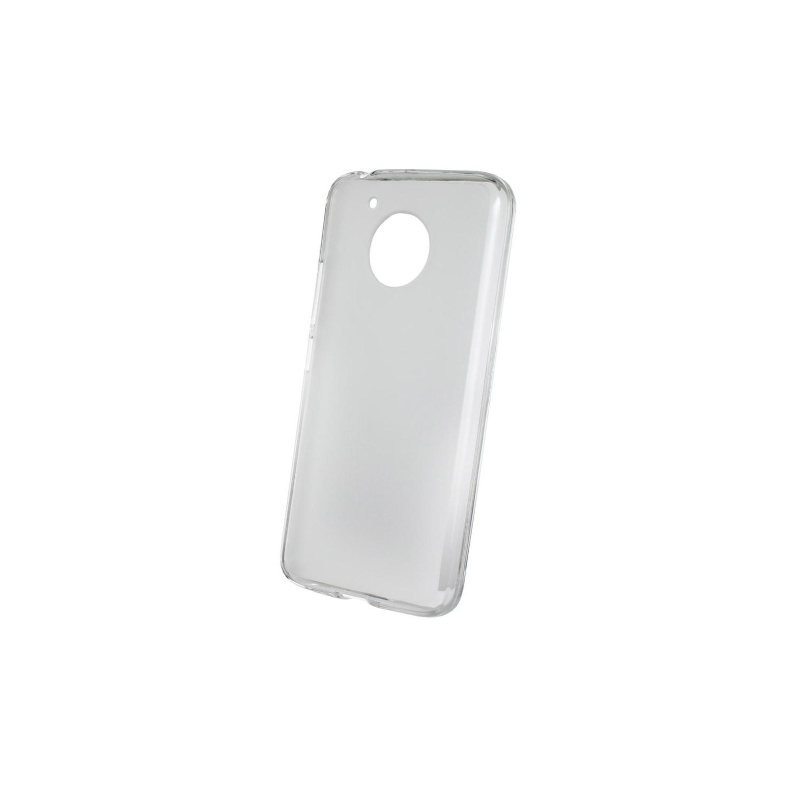 Чехол для моб. телефона Colorway TPU case for Motorola MOTO G5 Plus (XT1685) (CW-CTBMMG5P) изображение 2