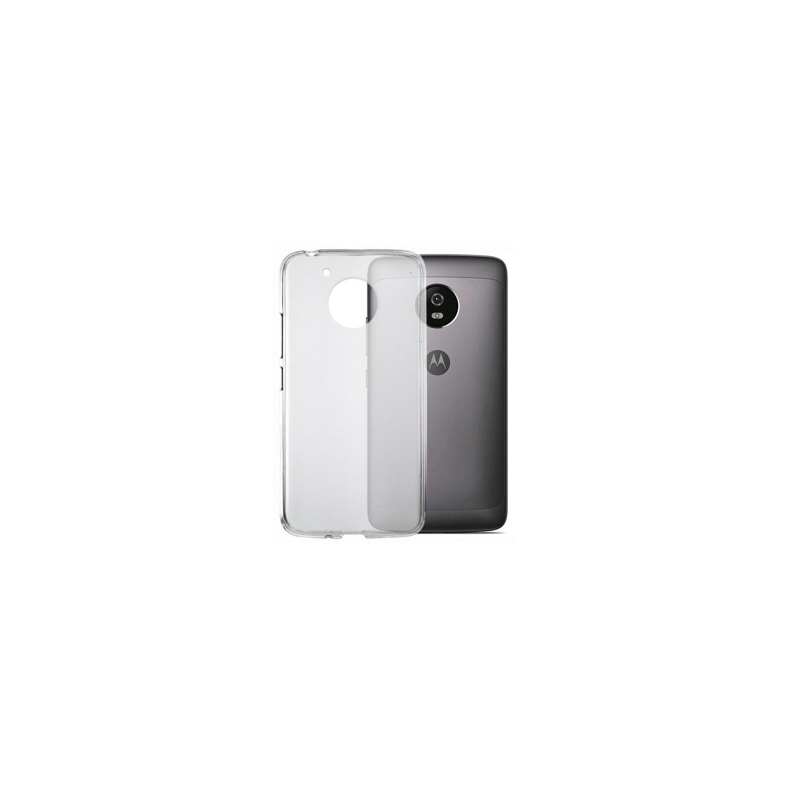 Чехол для моб. телефона Colorway TPU case for Motorola MOTO G5 Plus (XT1685) (CW-CTBMMG5P) изображение 3