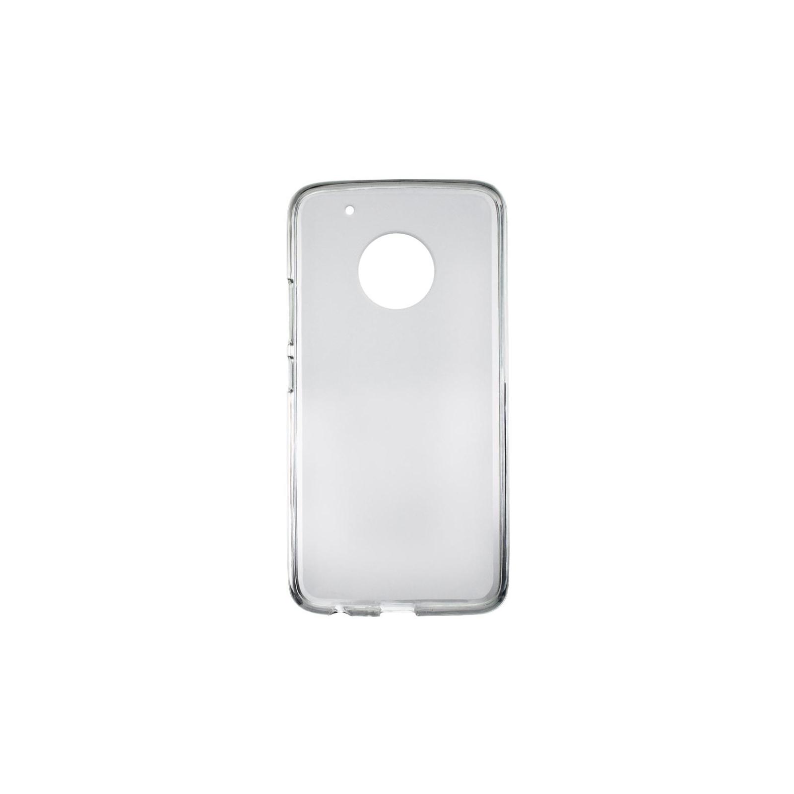 Чехол для моб. телефона Colorway TPU case for Motorola MOTO G5 Plus (XT1685) (CW-CTBMMG5P)