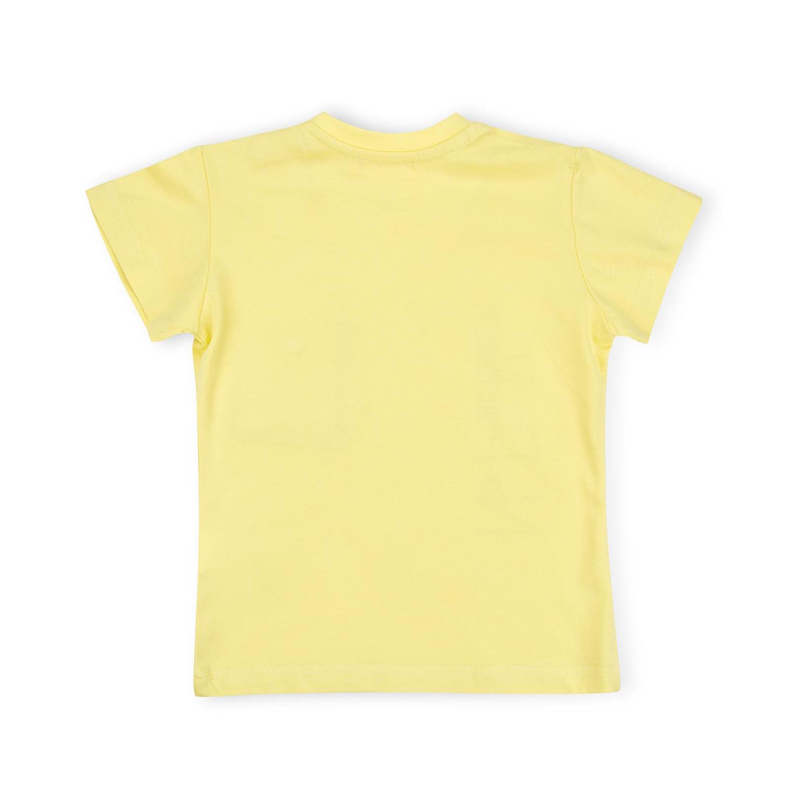 """Набор детской одежды Breeze """"No problem"""" (10256-98B-green) изображение 5"""