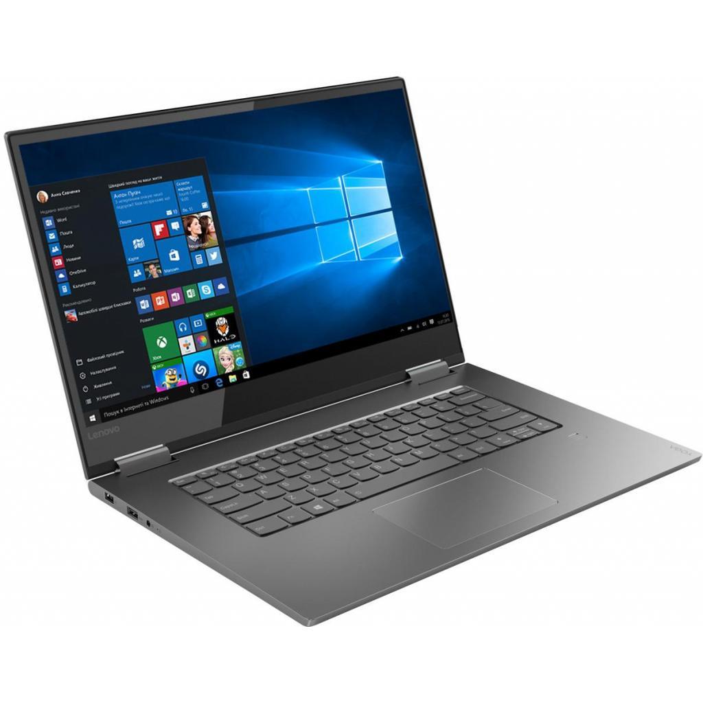 Ноутбук Lenovo Yoga 730-15 (81CU0051RA) изображение 2