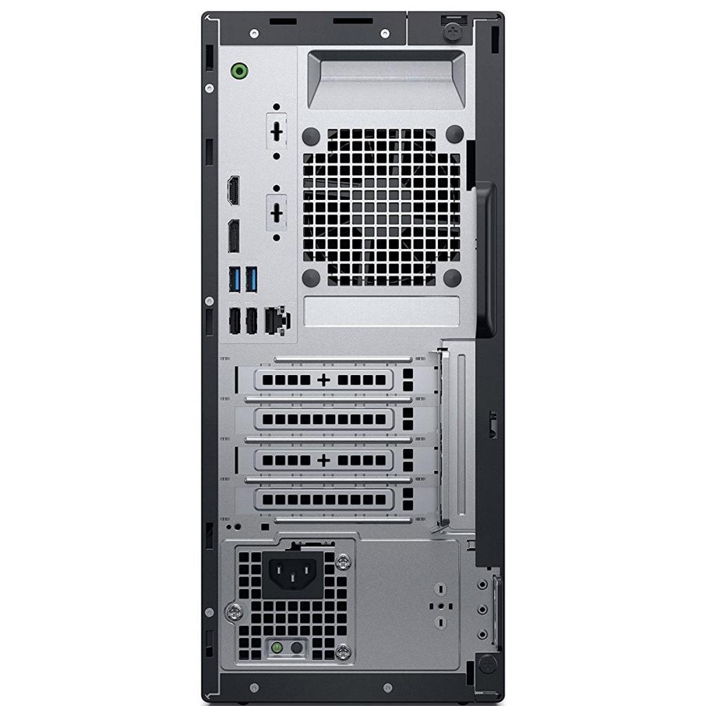 Компьютер Dell OptiPlex 3060 MT (N021O3060MT_UBU) изображение 4