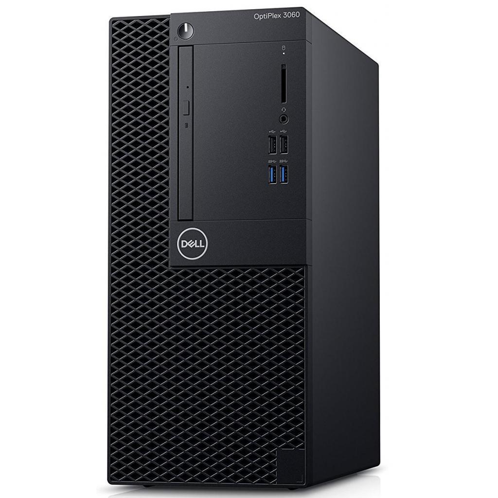 Компьютер Dell OptiPlex 3060 MT (N021O3060MT_UBU)