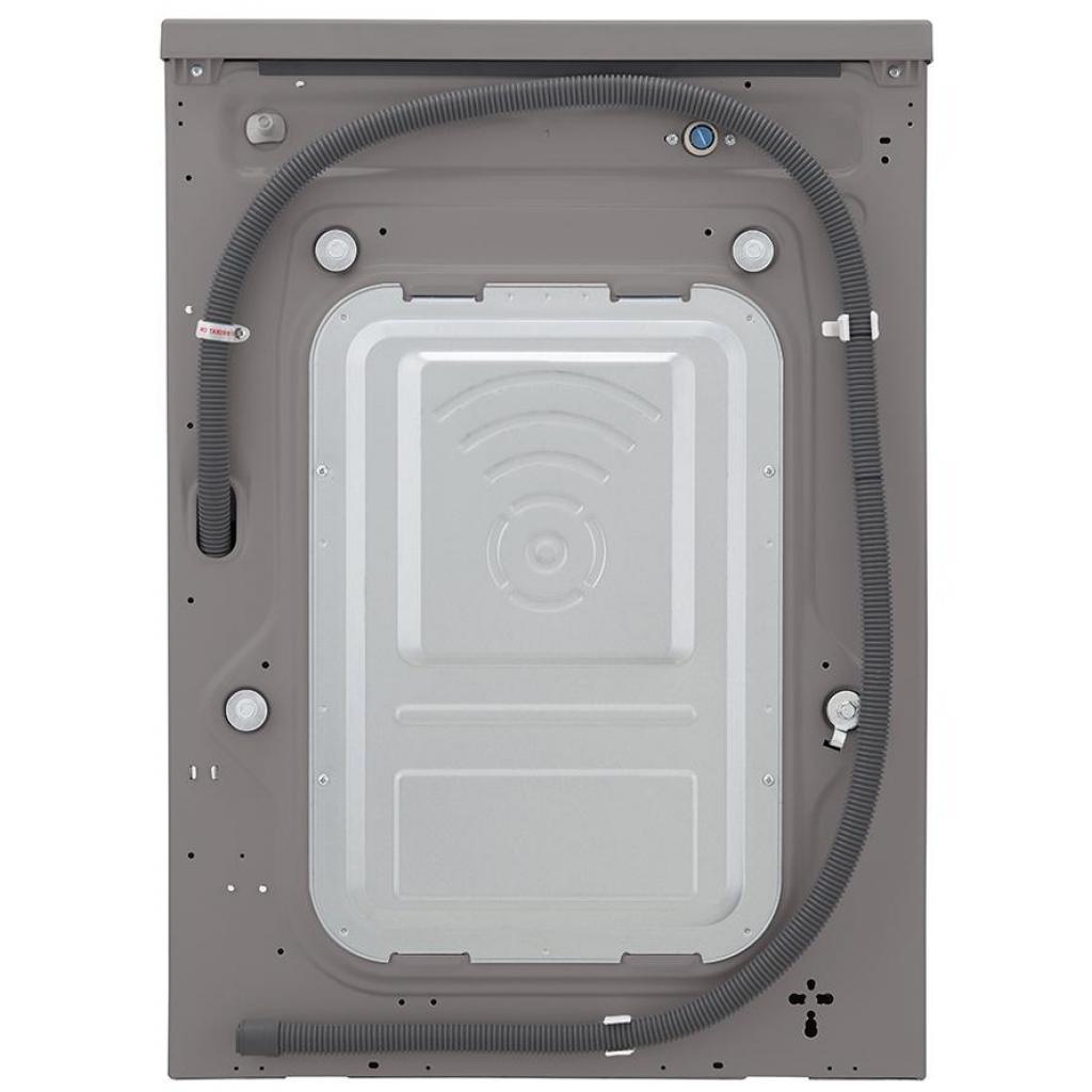 Стиральная машина LG F2H9HS2S изображение 5