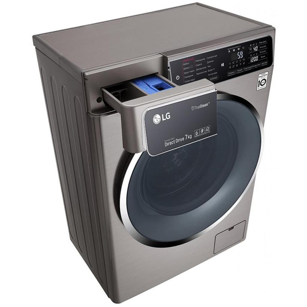 Стиральная машина LG F2H9HS2S изображение 9