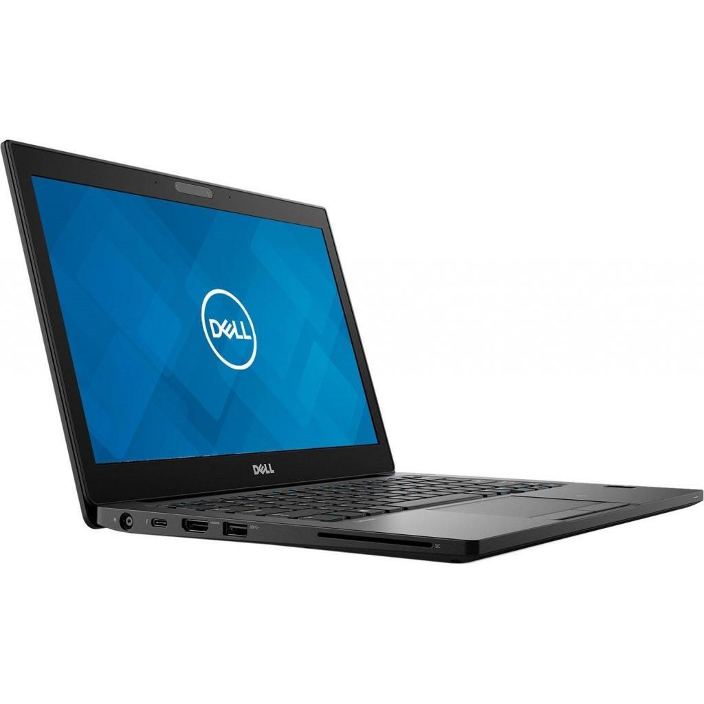 Ноутбук Dell Latitude 7290 (N036L729012_UBU) изображение 2