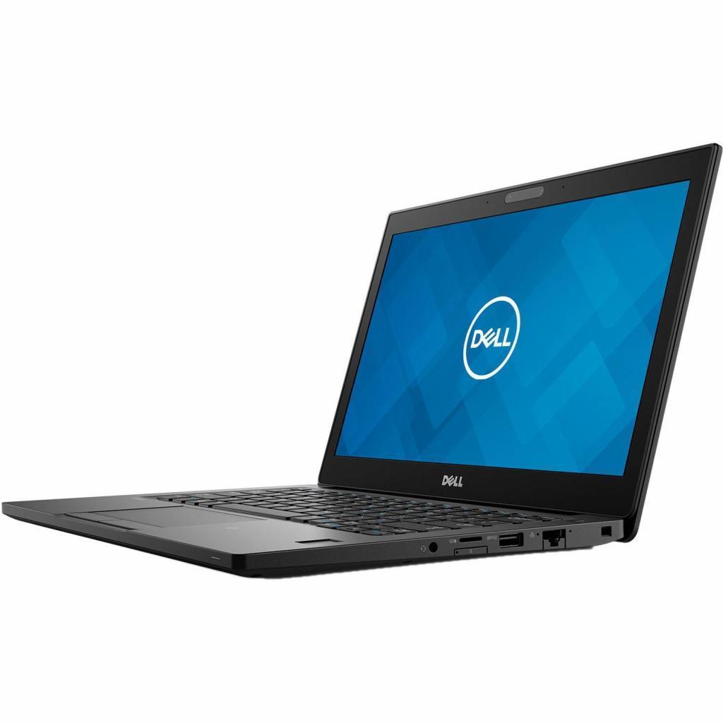 Ноутбук Dell Latitude 7290 (N036L729012_UBU) изображение 3