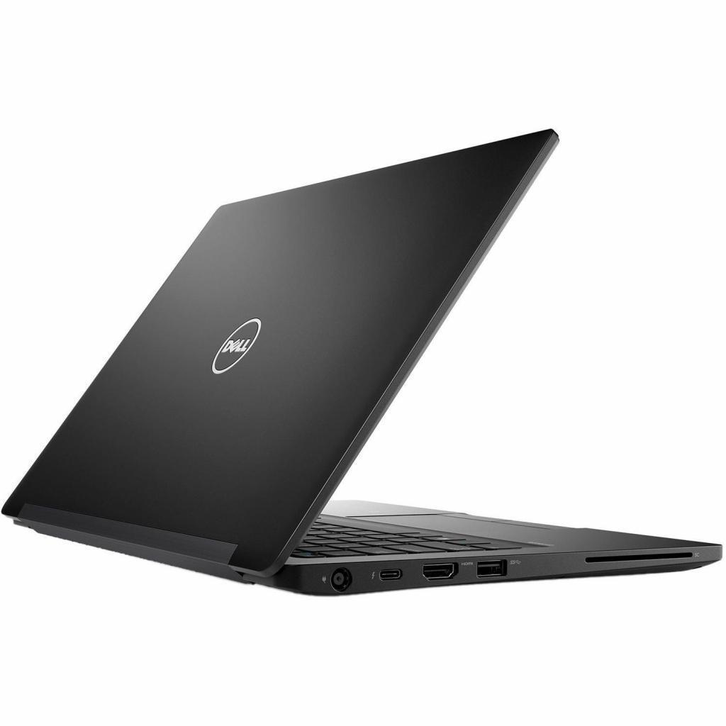 Ноутбук Dell Latitude 7290 (N036L729012_UBU) изображение 7