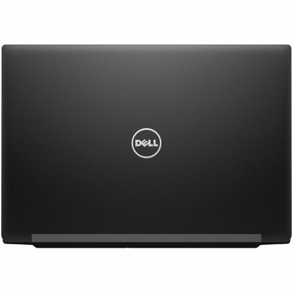Ноутбук Dell Latitude 7290 (N036L729012_UBU) изображение 9