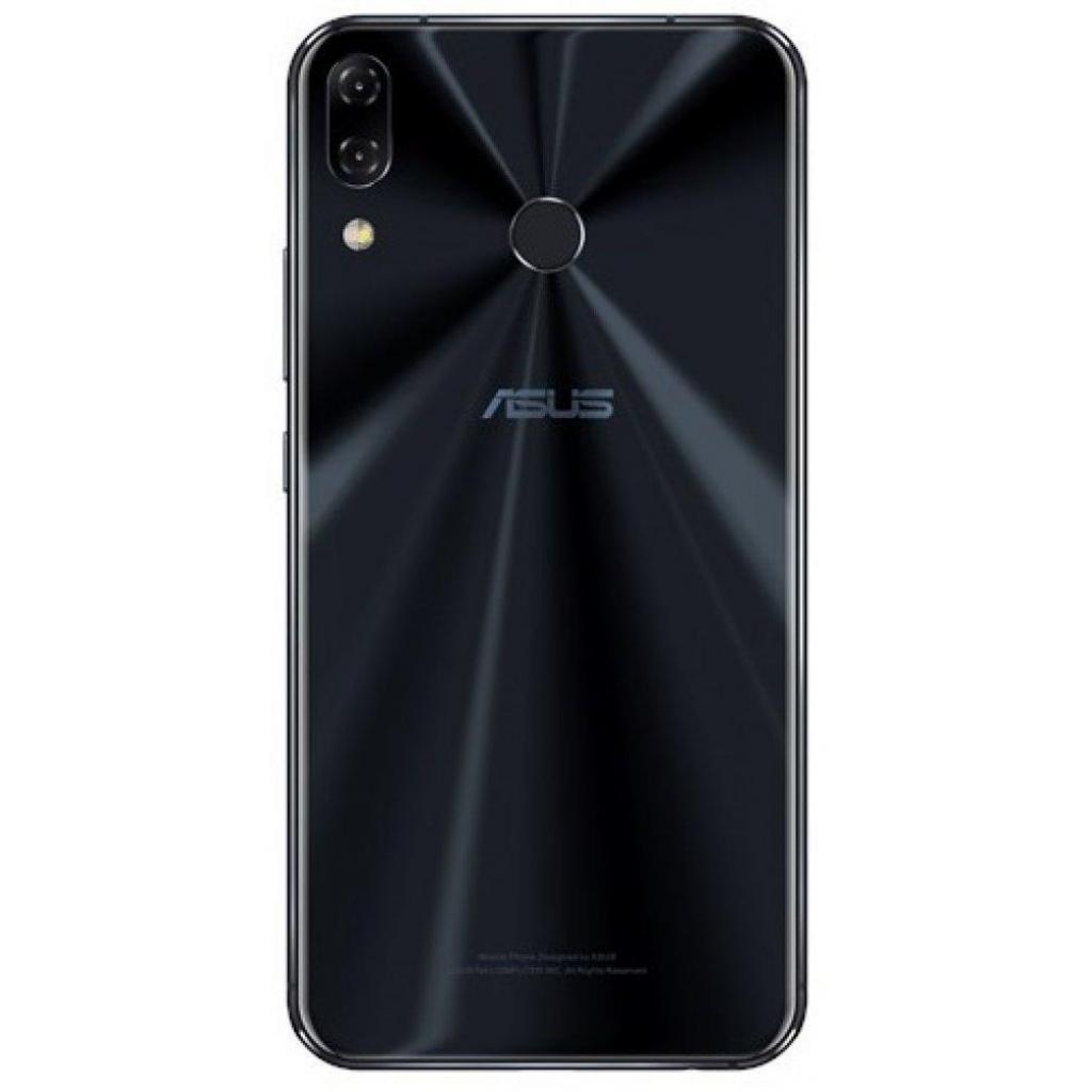 Мобильный телефон ASUS Zenfone 5Z 8/256Gb ZS620KL Midnight Blue (ZS620KL-2A052WW) изображение 2