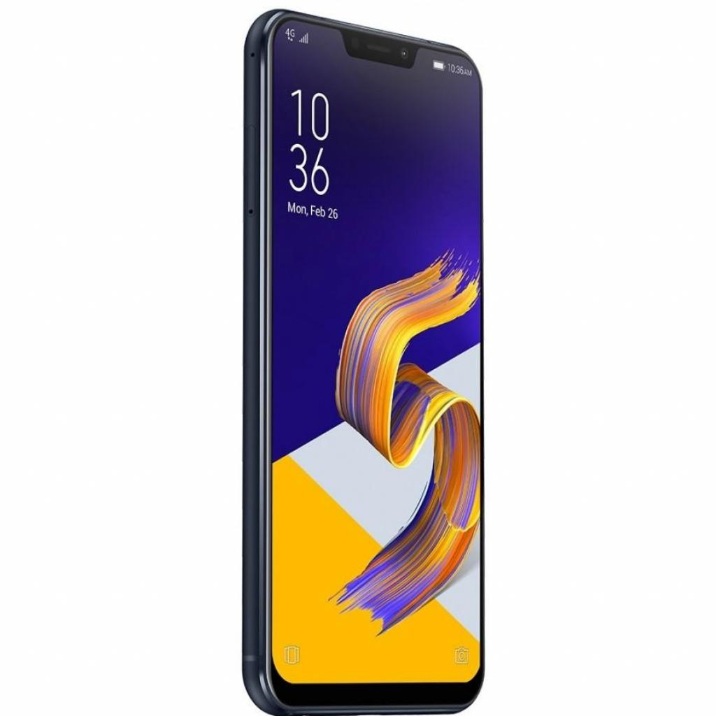 Мобильный телефон ASUS Zenfone 5Z 8/256Gb ZS620KL Midnight Blue (ZS620KL-2A052WW) изображение 3