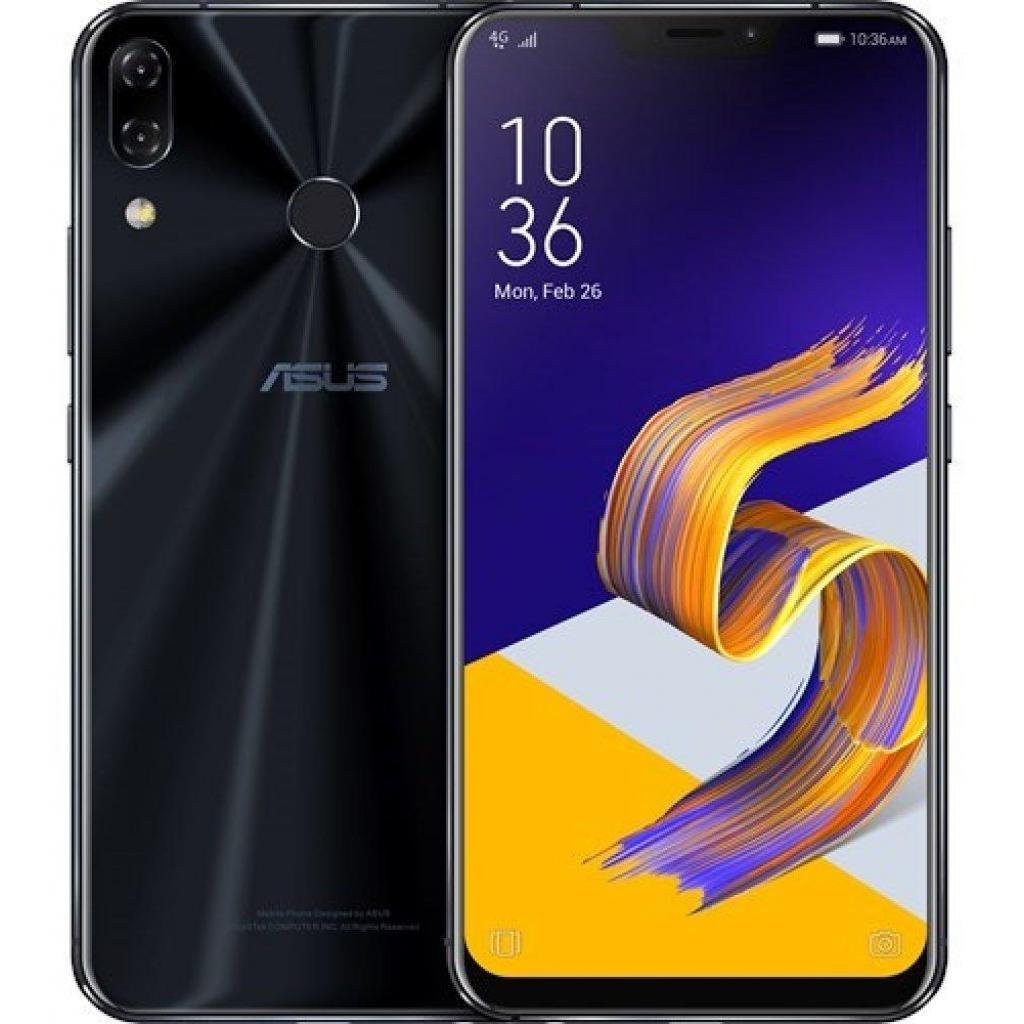 Мобильный телефон ASUS Zenfone 5Z 8/256Gb ZS620KL Midnight Blue (ZS620KL-2A052WW) изображение 8