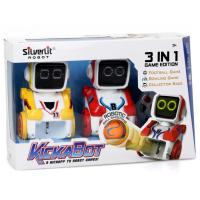Интерактивная игрушка Silverlit Роботы-футболисты (88549)