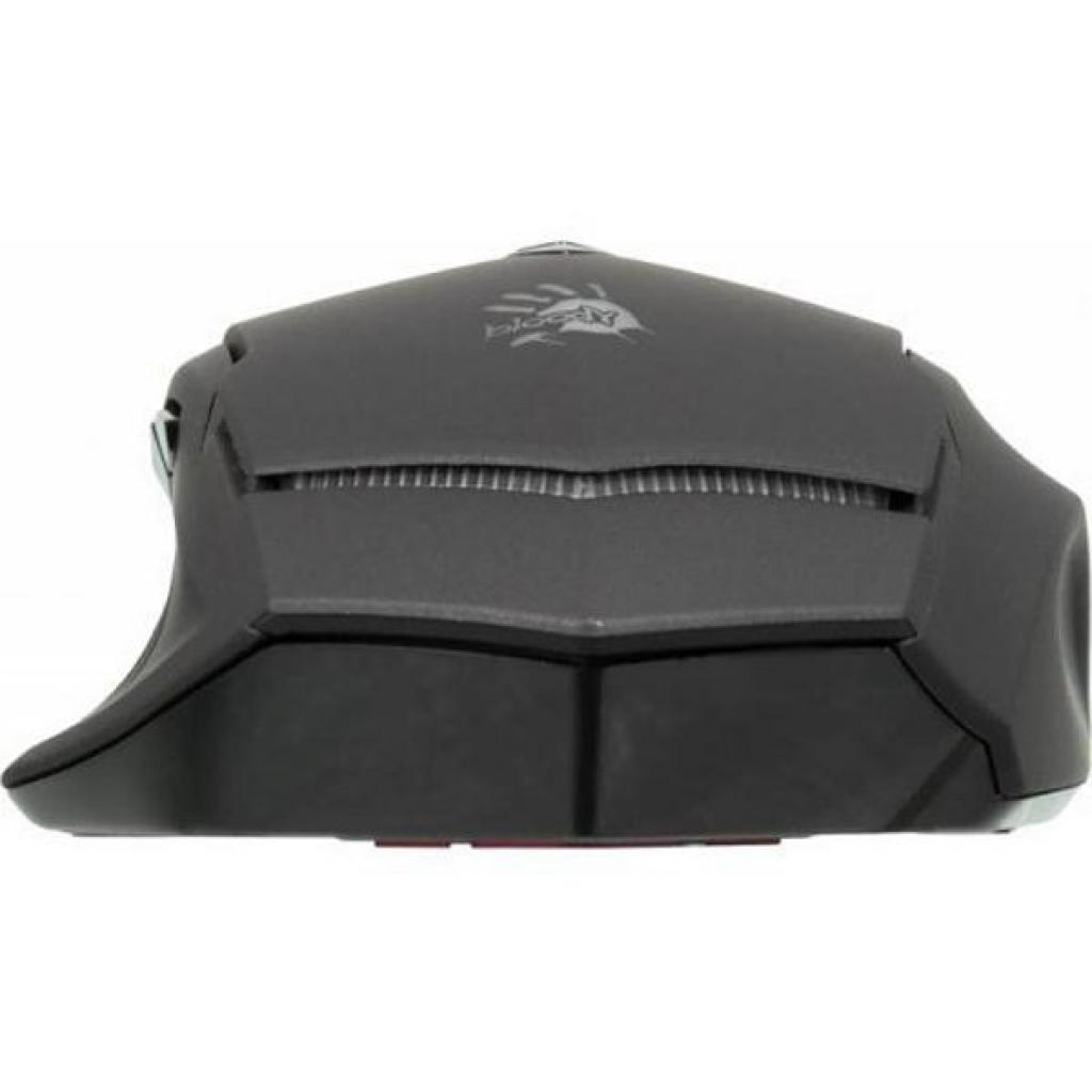 Мышка A4tech Bloody T70A Black изображение 4