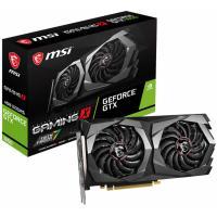 Видеокарта MSI GeForce GTX1650 4096Mb GAMING X (GTX 1650 GAMING X 4G)