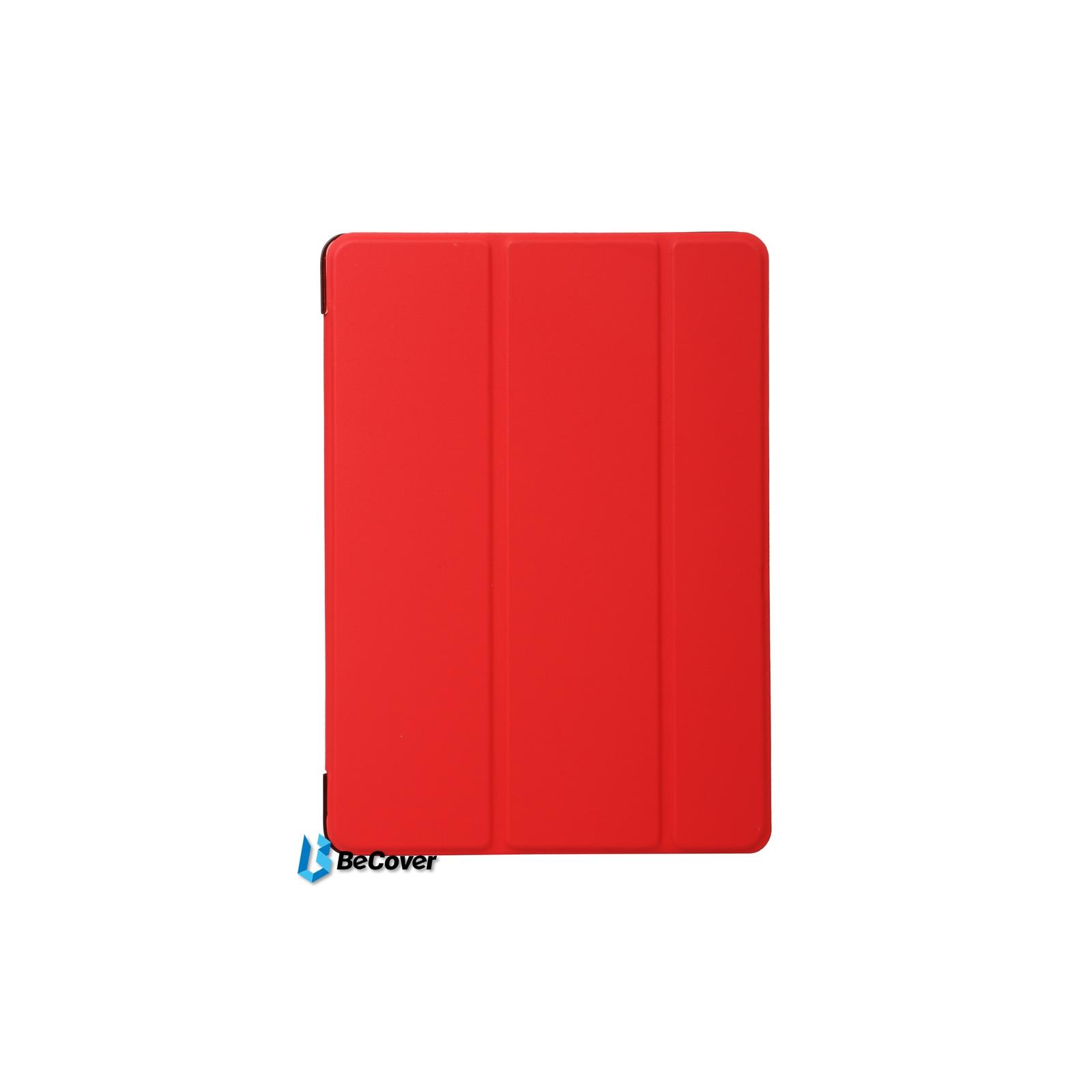Чехол для планшета BeCover для Apple iPad 10.2 2019/2020 Red (704141)