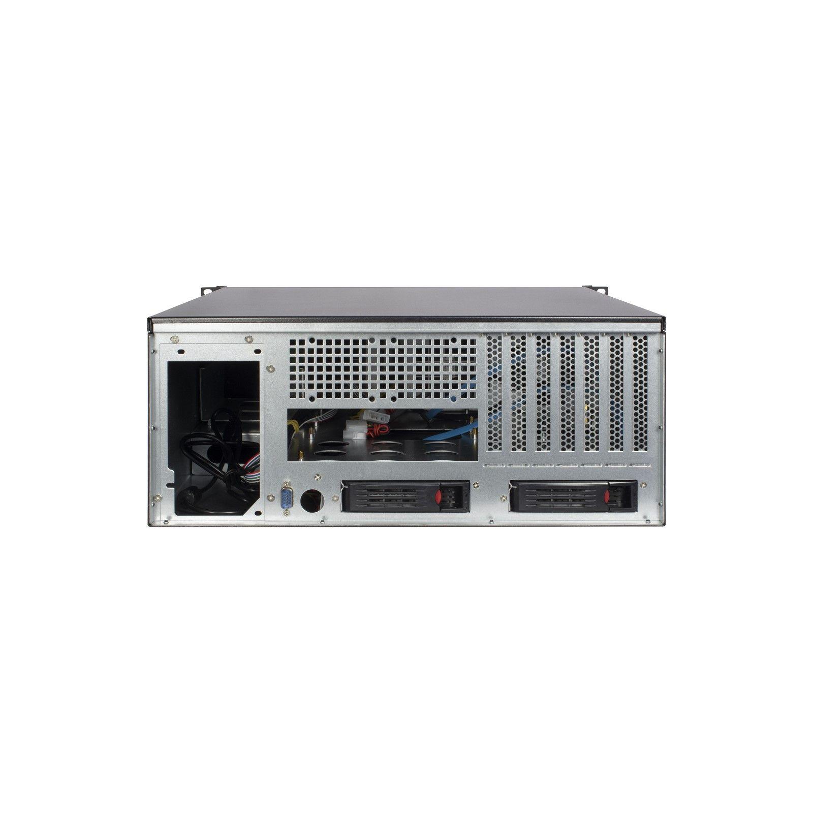 Корпус для сервера Inter-Tech 4U-4450 (456562) изображение 3