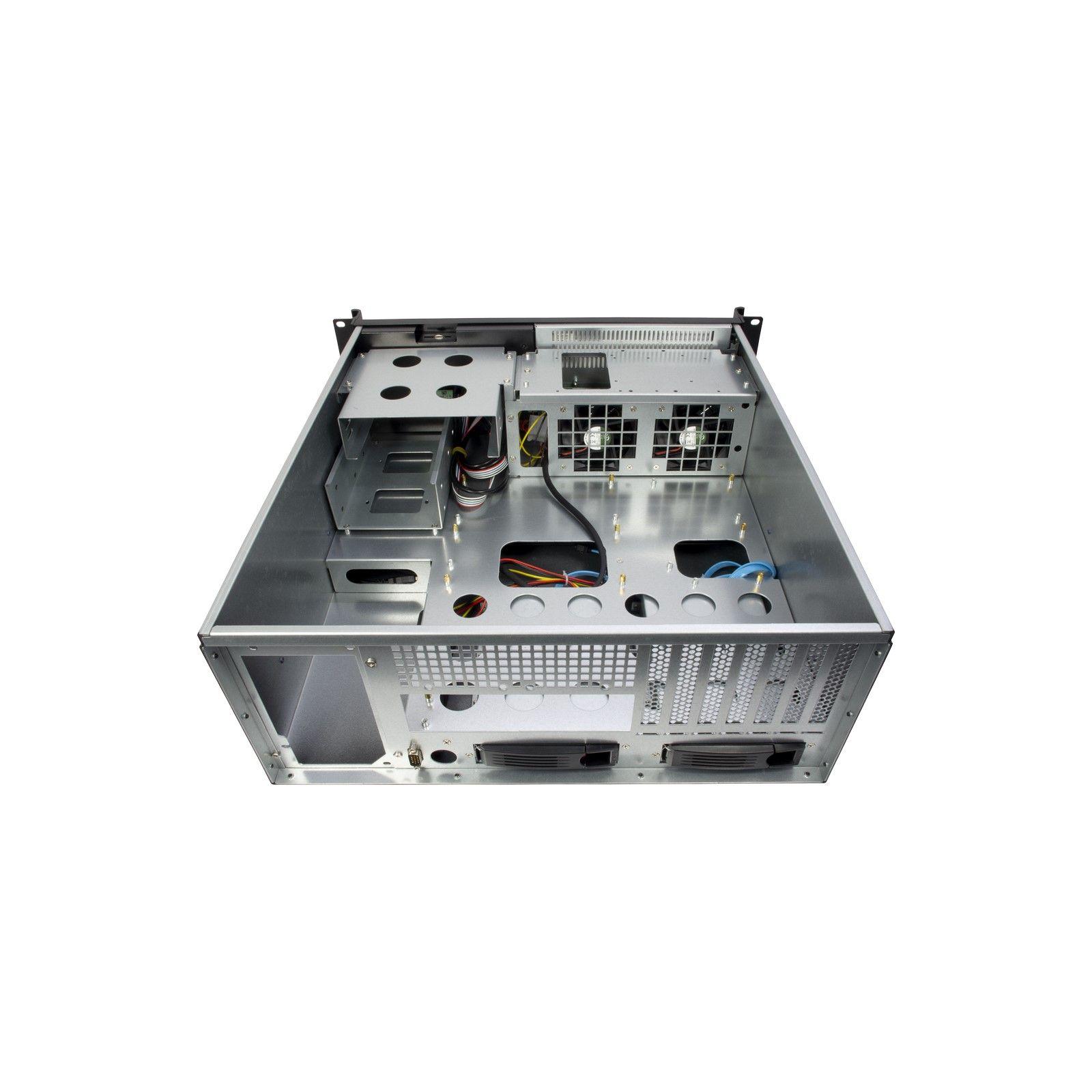 Корпус для сервера Inter-Tech 4U-4450 (456562) изображение 4