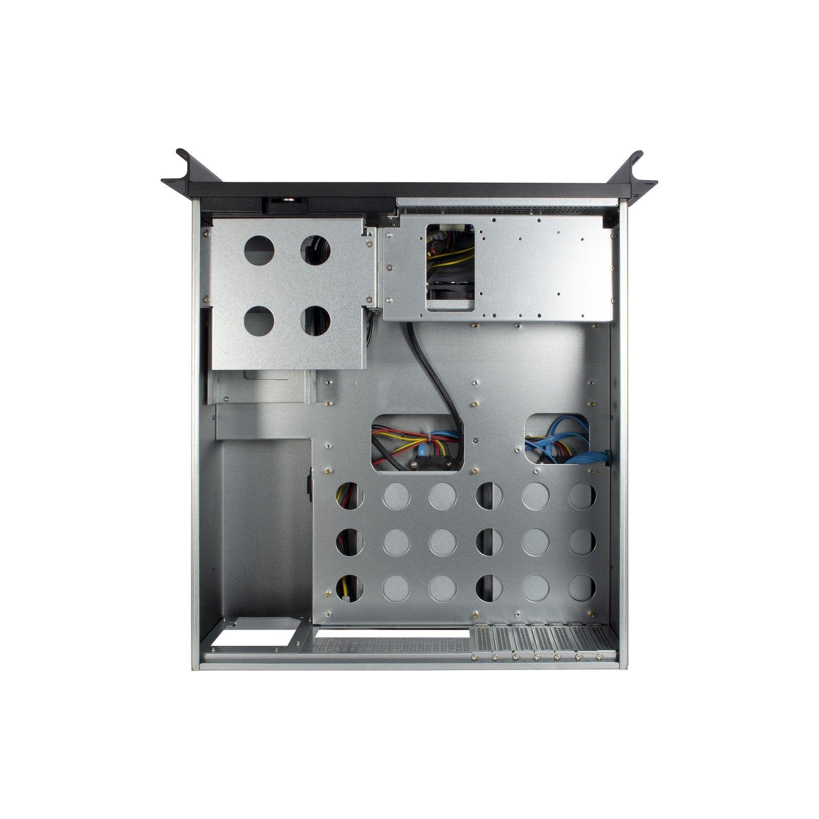 Корпус для сервера Inter-Tech 4U-4450 (456562) изображение 5