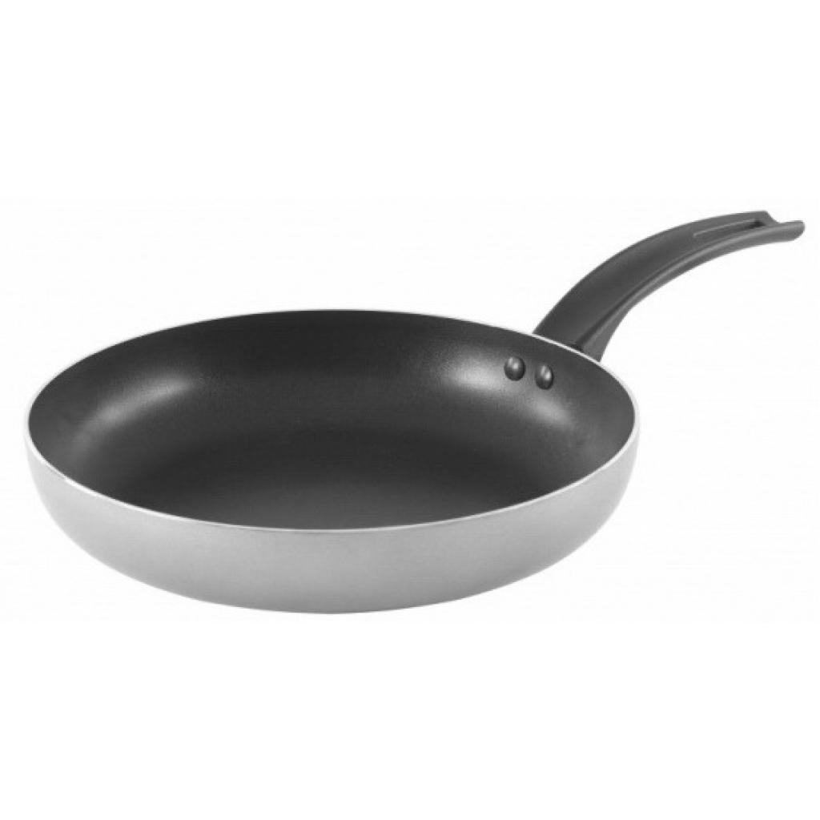 Сковорода Pyrex Argento 20 см Silver (AR20BF4)