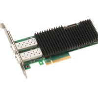 Сетевая карта INTEL PCIE 25GB DUAL PORT (XXV710DA2BLK 948652)