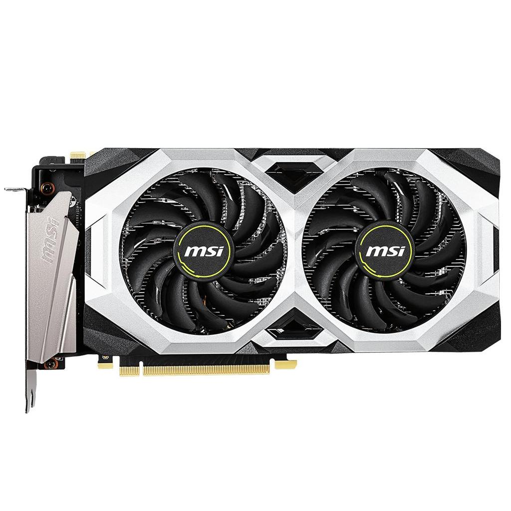 Видеокарта MSI GeForce RTX2070 SUPER 8192Mb VENTUS GP OC (RTX 2070 SUPER VENTUS GP OC) изображение 2