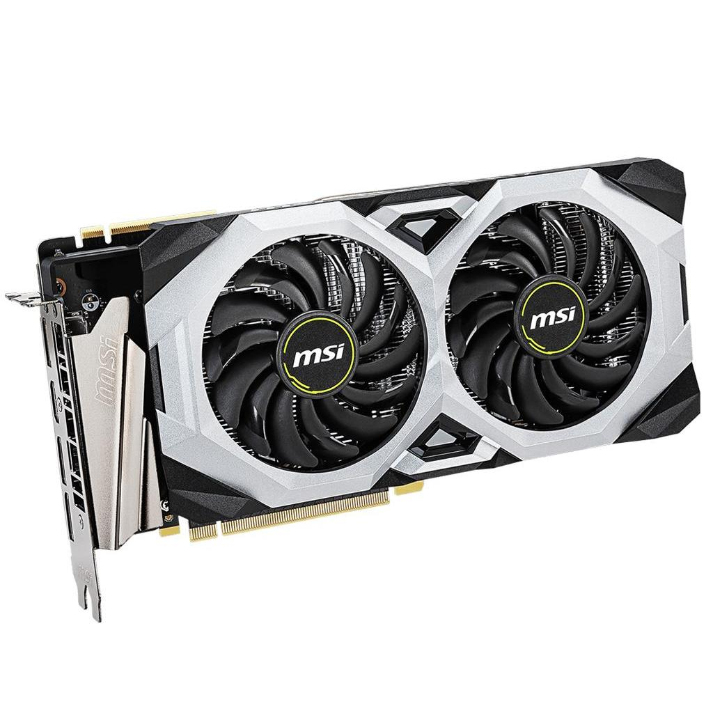 Видеокарта MSI GeForce RTX2070 SUPER 8192Mb VENTUS GP OC (RTX 2070 SUPER VENTUS GP OC) изображение 3